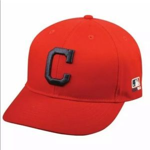 Cleveland Indians Home Baseball Cap Adjustable